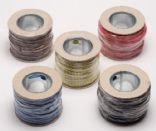 Silicone glassfibre cabling SIAF/GL 1.5 & 2.5mm2